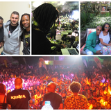 Deeper Sounds Of Nairobi #030 - Blankets & Wine @ 50