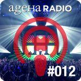 .ageHa Radio #012 (23-11-2013) MIX BY PAUL OAKENFOLD