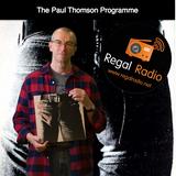 The Paul Thomson Programme: 26th April 2017