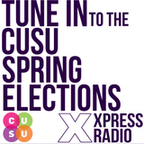 Cardiff University SU Spring Elections Candidate Question Time 2