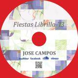 Jose Campos - Fiestas Librilla 2013