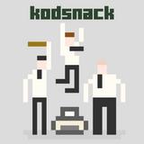 Kodsnack 251 - Ett intressant tal och eget Västtrafikkort