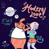 Modern Love Promo Mix - September 2015