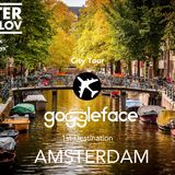 Mix Walter Witlov 'Sunny Days ' with the Boys van Goggleface 1ste Destination AMSTERDAM