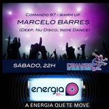 Comando 97 WarmUp - DJ Marcelo Barres - 28/Nov