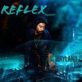 20171027Reflex X 聲音樂 Wayland