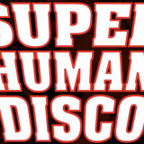 Sonny Delight - Funk set @Super Human Disco, Wax Jambu, London - 12/4/12
