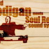 David Rodigan Live in Rome (Soul Roots) - #1
