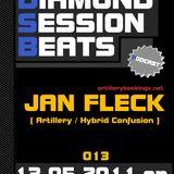 DSB Podcast013_Jan Fleck