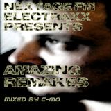 Amazing Remakes (mixed by C-Mo)