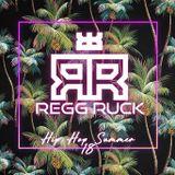 Regg Ruck - Hip Hop Summer 18 Mix