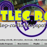 Deepless Radio Show @ Spiros B ''The eclectik session'' BOOTLEG RADIO GREECE