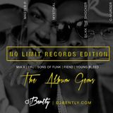 "The Album Gems ""No Limit Records Edition"""