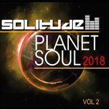 Planet Soul 2018 Vol.2