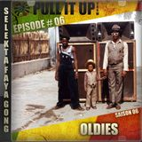 Pull It Up Show - Episode 06 - S6