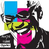 AlexONE - I Love Ray Charles