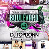 DJ TopDonn Presents - Reminisce Boulevard Vol. 4