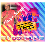 Dj Double G - Deep Stuff 16-05-12