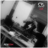 Carypla Techno Factory Podcast #138 mixed by Peregrin