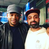LIVE on Sway In The Morning / Shade 45 - Sirius XM [2.23.18]
