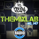 THEMIXLAB #147 - Scottsdale Nights Radio (01/07/17)