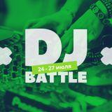 Simza pres. Nygma - Extreme DJ BATTLE