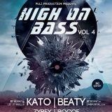 Makys a Kysela-High on Bass 29.11, Live set