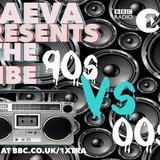 The Vibe: 90s Vs 00s Mix
