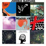 Mixité #8 | KAMAAL WILLIAMS  | BERLIN LAMA  | TOSHIO MATSUURA GROUP  | NEUE GRAFIK  | BLAMEFUL ISLES