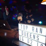 Top Ranking 127 - Top RanQueens @ RR Extra