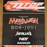 In Yer Ears #30 Why We Went To Donington Part IV 1985