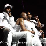 Teddy Riley Int on The RnB Theatre Pt 1