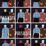 POUSTOVIT ss  2010 - soundtrack (mix by Dj DerBastler)