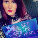 International Peace Day - #setforpeace mixtape [DJ Dani-Elle]