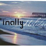 Finally, ¡Holidays!