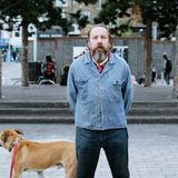 Andrew Weatherall Presents Music's Not For Everyone - 26th November 2015