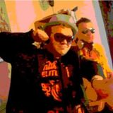 Gerry de M@r-Sun Night Clubbing Sarah´s B-day Bash-Promo Mixtape-29-04-2012 Solingen-DE