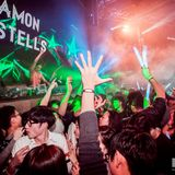 Ramon Castells @ MYST Shangai  Space on Tour 9 January 2016