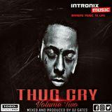 THUG CRY 2 (DJ GATES)