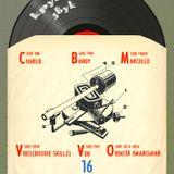 Круглий Звук #1 (A Round Sound, 16-02-2013, Burger Pub, Uzhgorod)