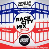 RACK CITY MIX / S01E16 - SPECIAL MADE IN FRANCE : AMINE EDGE & DANCE - 21/01/2016