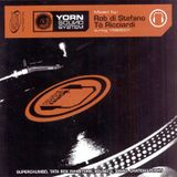 Yorn SoundSystem - CD1 Mixed by Rob di Stefano (2001)