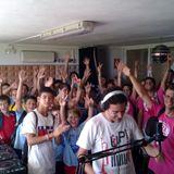 Daniel Penacoba - La Captura Del Sonido Radioshow - Music is the weapon of the future 2011 Mixtape