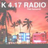K4.17 Radio Essential mix