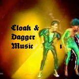Cloak & Dagger Music.I