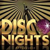 Disco Nights Mix v1 by d e e j a y j o s e