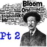 James Joyce ULYSSES part 2
