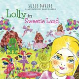 Interview about my new book Lolly in Sweetie Land with Sarah Lowther on Radio Dacorum