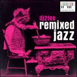 Re-mixed Jazz: for International Jazz Day 2019