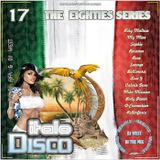 DJ West The Eighties Series Italo Disco Mix Volume 17